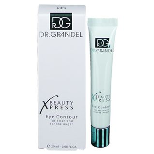 Dr. Grandel Beauty X Press Eye Contour