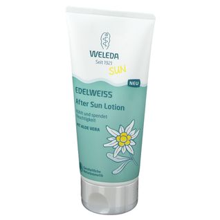 Edelweiss After Sun Lotion
