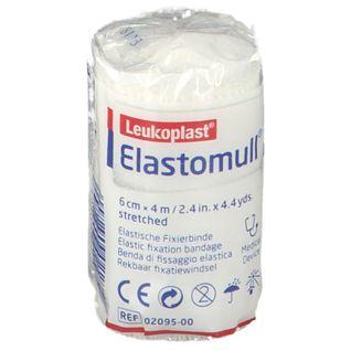 Elastomull® elastische Fixierbinde 4m x 6cm in Polypropylen