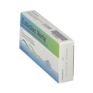 Eubiolac Verla Schwangerschaft