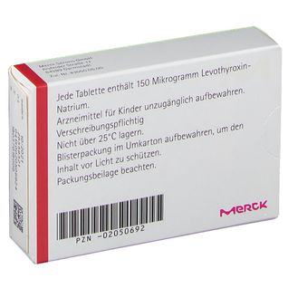 Euthyrox bp effects mayo clinic