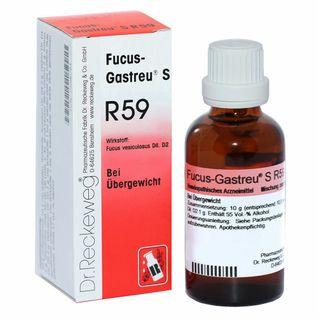 Fucus-Gastreu® S R59 Tropfen