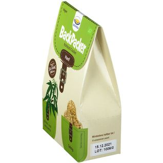 Govinda BackPacker Rohkost-Cracker, Hanf