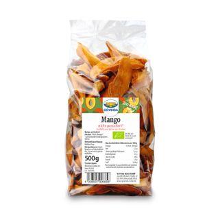 Govinda Bio Mango natural