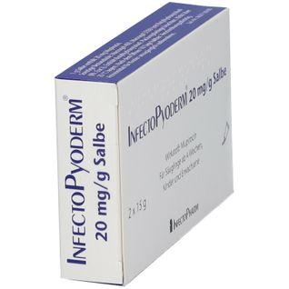Infectopyoderm Salbe 30 g - shop-apotheke.com