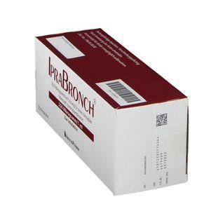 IPRABRONCH 250 µg/1 ml Fertiginhalat