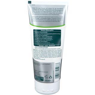 Kneipp® Neue Energie Körpermilch Zitronengras & Olive