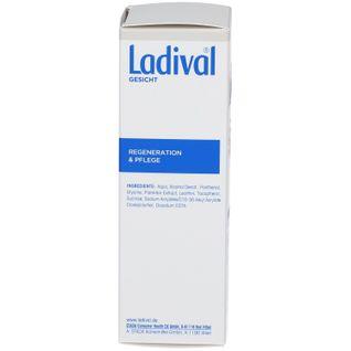 Ladival® Akut après Serum