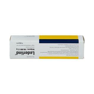 Lederlind® Heilpaste 100.000 I.E./g