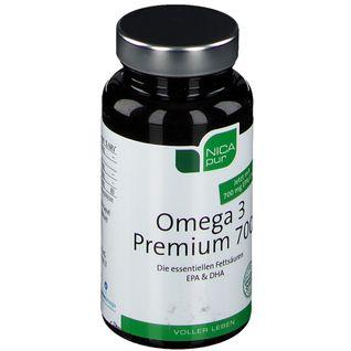 NICApur® Omega 3 Premium 700