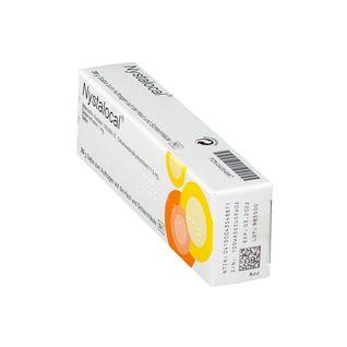 Nystalocal® Salbe 20 g - shop-apotheke.com