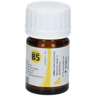 Panthenol 100 mg Jenapharm® Tabletten