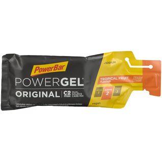 PowerBar® PowerGel® Original Tropical Fruit