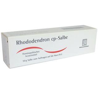 Rhododendron cp-Salbe 50 g - shop-apotheke.com