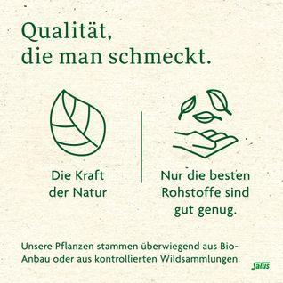 Salus® Baldrianwurzel, Arzneitee