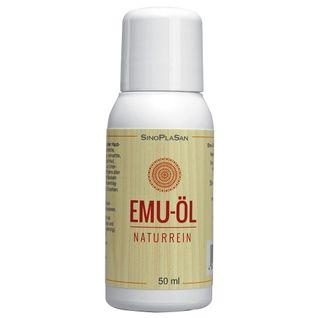 SinoPlaSan Emu-Öl naturrein
