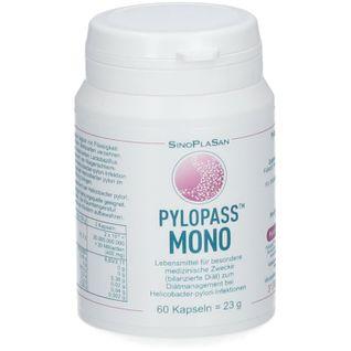 SinoPlaSan Pylopass Mono 200 mg