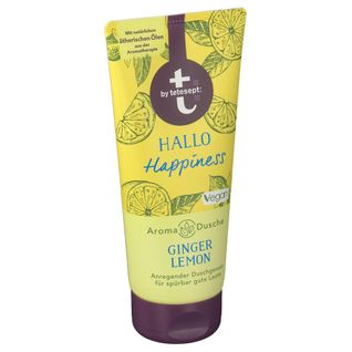 t by tetesept® Hallo Happiness