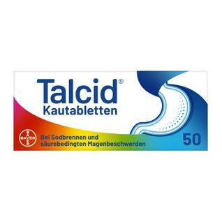 Talcid® Kautabletten