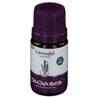 TAOASIS® Lavendel fein Bio 10 % in demeter Jojobaöl