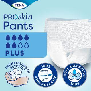TENA pants Plus Gr. XL