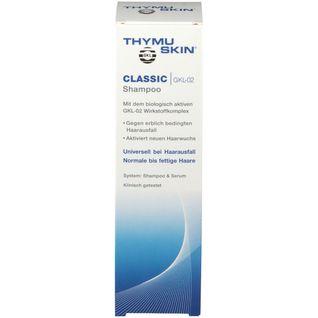 Thymuskin® CLASSIC Haarshampoo