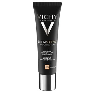 VICHY Dermablend 3D Make-Up 20 Vanilla