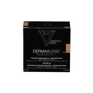 VICHY DERMABLEND Covermatte 45 Gold