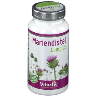 Vitactiv Mariendistel