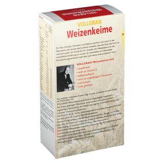 VOLLGRAN Weizenkeime Dr. Grandel