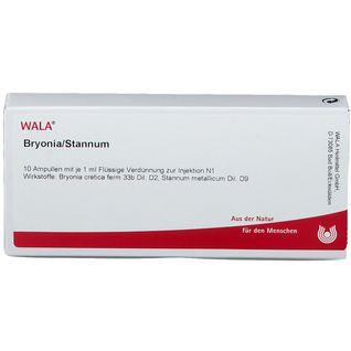 WALA® Bryonia Stannum Amp.