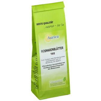 Aurica® Rosmarinblätter Tee