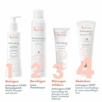 Avéne Antirougeurs Unify Getönte Gesichtspflege SPF 30