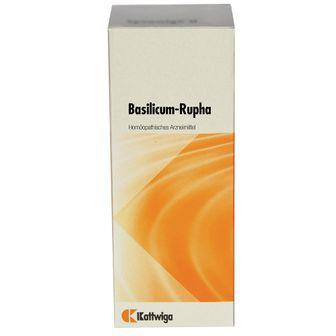 Basilicum-Rupha Tropfen