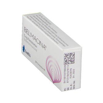 BELMACINA 5 mg Filmtabletten