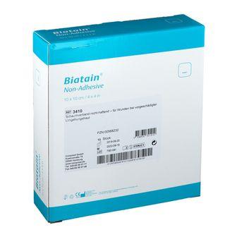 BIATAIN® Schaumverband nicht-haftend 10x10cm