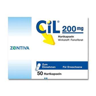 CiL® 200 mg