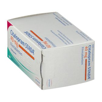 Citalopram STADA® 40 mg