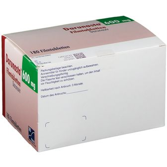 Darunasta® 600 mg