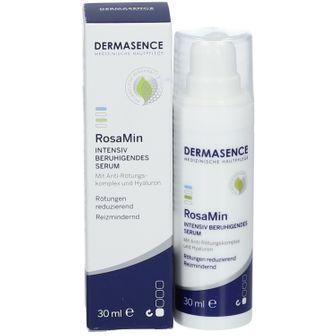 DERMASENCE RosaMin Serum