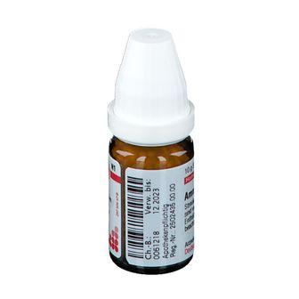 DHU Ammonium Chloratum C30