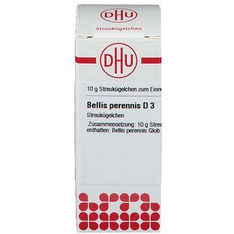 DHU Bellis Perennis D3