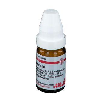 DHU Calcium Fluoratum C200