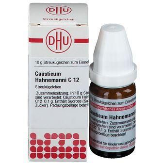 DHU Causticum Hahnemanni C12