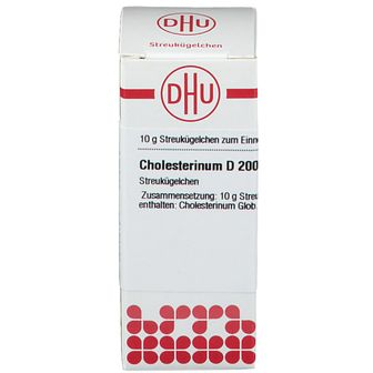 DHU Cholesterinum D200