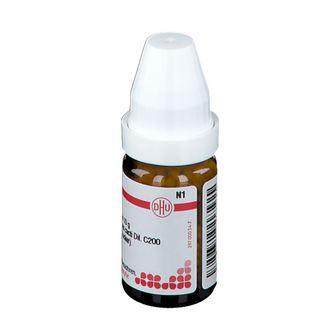 DHU Coccus Cacti C200
