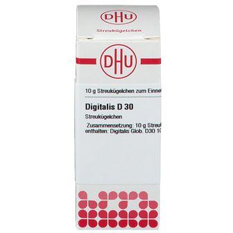 DHU Digitalis D30