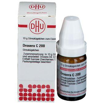 DHU Drosera C200