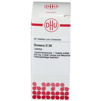 DHU Drosera D30