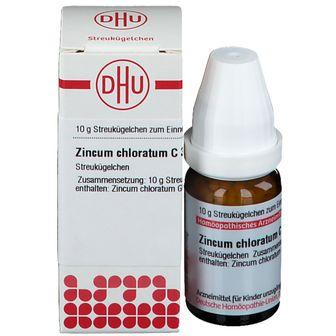 DHU Zincum Chloratum C30